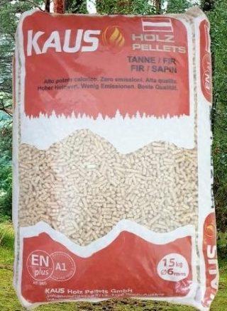 KAUS 100% Abete Bianco: € 4,49