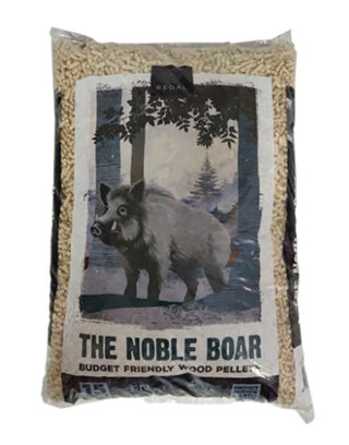 THE NOBLE BOAR di Conifera