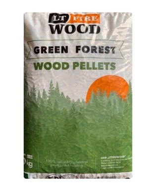 LT FIREWOOD GREEN FOREST